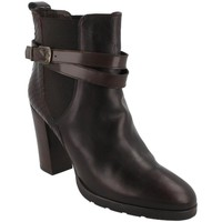 kengät Naiset Nilkkurit Belset  Marrón