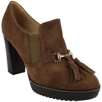 kengät Naiset Nilkkurit Cx  Beige