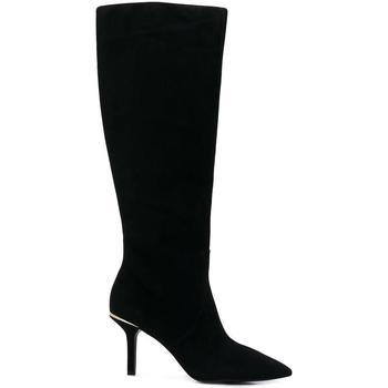 kengät Naiset Saappaat MICHAEL Michael Kors Dress Katerina Boots Musta