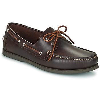 kengät Tytöt Balleriinat Pellet Vendée Ruskea