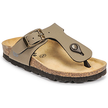 kengät Pojat Sandaalit Citrouille et Compagnie OKOKO Khaki