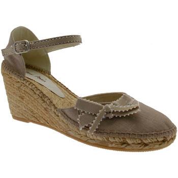 kengät Naiset Sandaalit ja avokkaat Toni Pons TOPFINAp blu