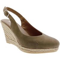 kengät Naiset Sandaalit ja avokkaat Toni Pons TOPBEIRUTt tortora