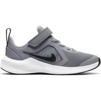 Asusteet / tarvikkeet Lapset Urheiluvarusteet Nike DOWNSHIFTER 10 CJ2067 Grey