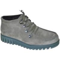 kengät Naiset Bootsit Calzaturificio Loren LOE0699kaki verde