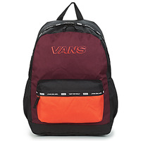 laukut Reput Vans WM SPORTY REALM PLUS BACKPACK Punainen