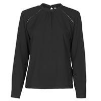 vaatteet Naiset Topit / Puserot Only ONLNEW MALLORY Black