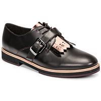 kengät Naiset Derby-kengät JB Martin BALIDAY Luumu