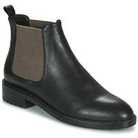 kengät Naiset Bootsit JB Martin JANYS Musta
