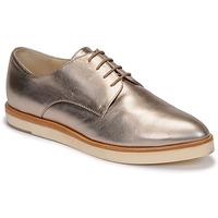 kengät Naiset Derby-kengät JB Martin DALVA Metallinen