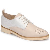 kengät Naiset Derby-kengät JB Martin FAVEUR Ivory