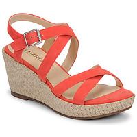 kengät Naiset Sandaalit ja avokkaat JB Martin DARELO E19 Sunlight