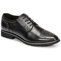 kengät Naiset Derby-kengät JB Martin PRETTYS Musta