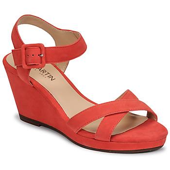 kengät Naiset Sandaalit ja avokkaat JB Martin QUERIDA Sunlight