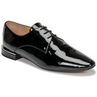 kengät Naiset Derby-kengät JB Martin STAR Black