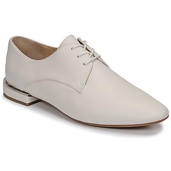kengät Naiset Derby-kengät JB Martin STAR Nappa / Luonnollinen