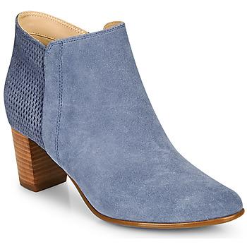 kengät Naiset Nilkkurit JB Martin 2TABADA E19 Blue
