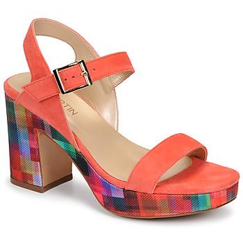 kengät Naiset Sandaalit ja avokkaat JB Martin XEPIA Sunlight