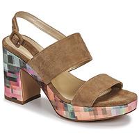 kengät Naiset Sandaalit ja avokkaat JB Martin XIAO Sahara