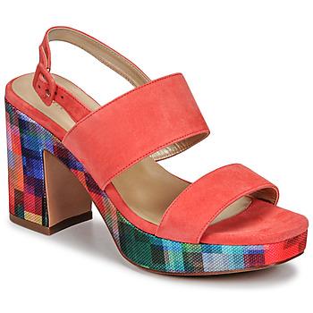 kengät Naiset Sandaalit ja avokkaat JB Martin XIAO Sunlight