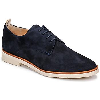 kengät Naiset Derby-kengät JB Martin FILO Laivastonsininen