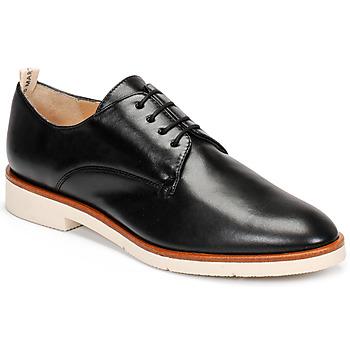 kengät Naiset Derby-kengät JB Martin FILO Musta