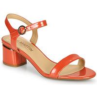 kengät Naiset Sandaalit ja avokkaat JB Martin MALINA E20 Corail