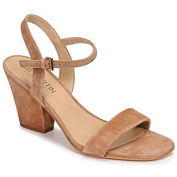 kengät Naiset Sandaalit ja avokkaat JB Martin NORI Sahara