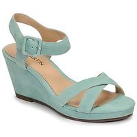 kengät Naiset Sandaalit ja avokkaat JB Martin QUERIDA E20 Azur