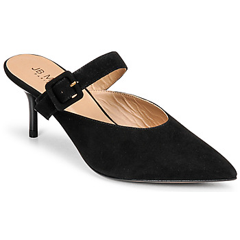 kengät Naiset Sandaalit JB Martin TORIA Black