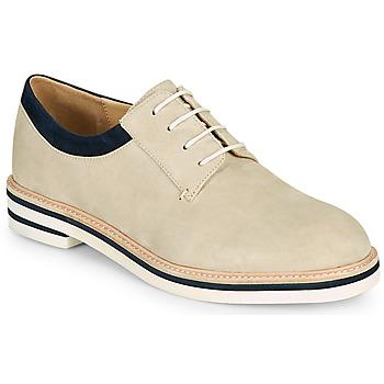 kengät Naiset Derby-kengät JB Martin XEDAL Harmaa
