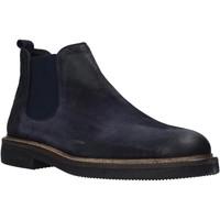 kengät Miehet Bootsit Exton 850 Sininen
