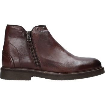kengät Miehet Bootsit Exton 851 Ruskea