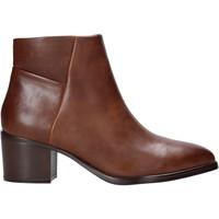 kengät Naiset Bootsit Gold&gold B20 GU76 Ruskea