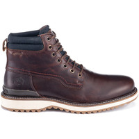 kengät Miehet Bootsit Lumberjack SM97301 002 M08 Ruskea