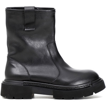 kengät Naiset Bootsit Café Noir FB122 Musta