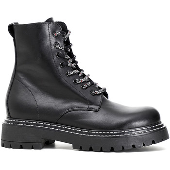 kengät Naiset Bootsit Café Noir FM101 Musta