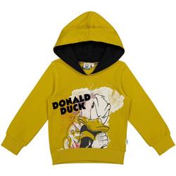vaatteet Lapset Svetari Melby 40D0022DN Keltainen