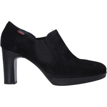 kengät Naiset Sandaalit ja avokkaat CallagHan 27002 Musta