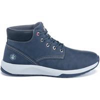 kengät Miehet Bootsit Lumberjack SM86501 001 S01 Sininen