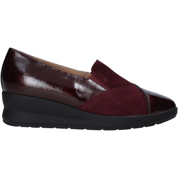 kengät Naiset Mokkasiinit Soffice Sogno I20602 Violetti