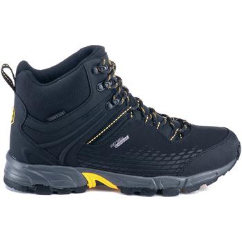 kengät Miehet Vaelluskengät Lumberjack SM38801 003 X53 Musta