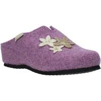 kengät Naiset Tossut Grunland CI2798 Vaaleanpunainen