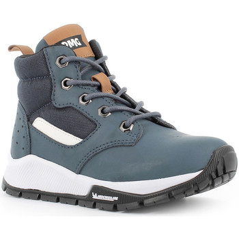 kengät Lapset Vaelluskengät Primigi 6420400 Sininen