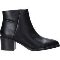 kengät Naiset Bootsit Gold&gold B20 GU76 Musta