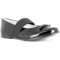 kengät Tytöt Balleriinat Primigi 6440200 Musta