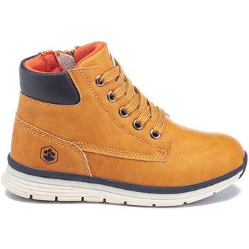 kengät Lapset Bootsit Lumberjack SB65001 003 P86 Keltainen