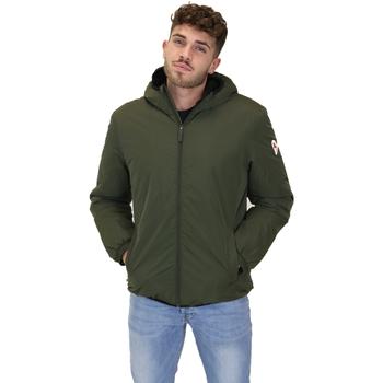 vaatteet Miehet Takit Invicta 4431704/U Vihreä