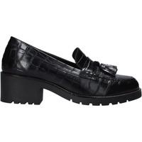 kengät Naiset Mokkasiinit Grunland SC2962 Musta