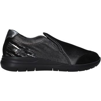 kengät Naiset Tennarit Grunland SC5016 Musta
